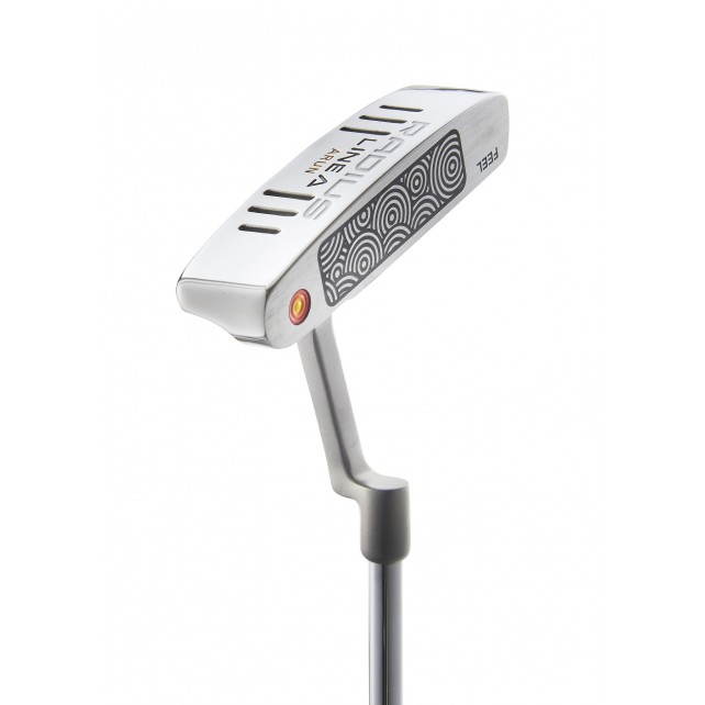 Radius Linea Feel Arun Putter