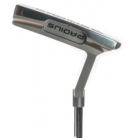 Radius Limited Edition Putters