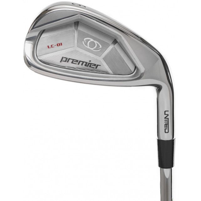 United Premier LC-01 Irons