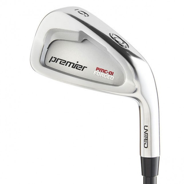 United Premier PMC-01 Irons