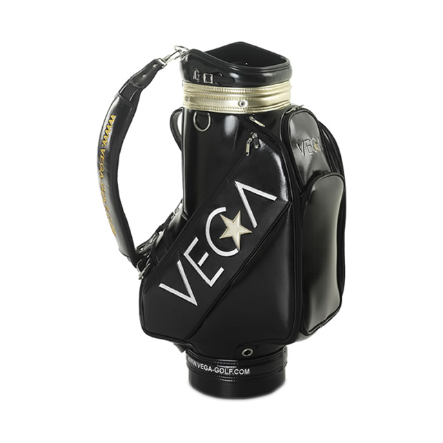 Vega Tour Bag Black