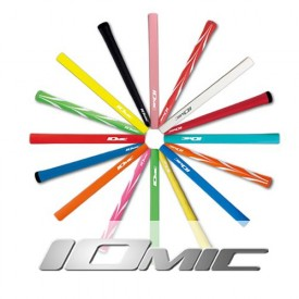 Iomic Golf Grips